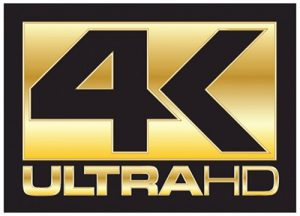 What is 4K UHD