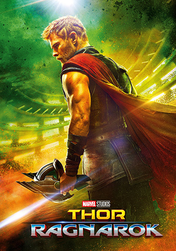 Thor Ragnarok 2017 Home Media Entertainment