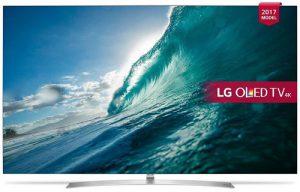 LG OLED55B7V Review (4K UHD TV)