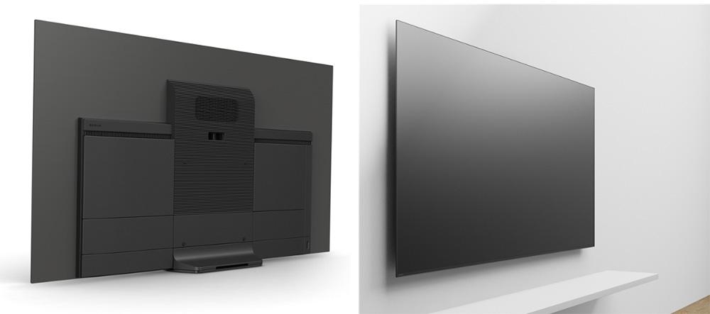 Sony A8F