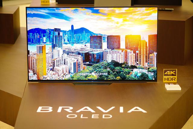 Sony A8F Review (4K UHD OLED TV) | Home Media Entertainment