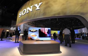 Sony TVs for 2018