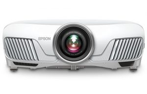 Epson Home Cinema 4000 Review (4K LCD Projector)