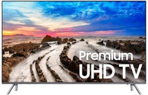 Samsung MU8000 Review (4K Premium UHD TV)