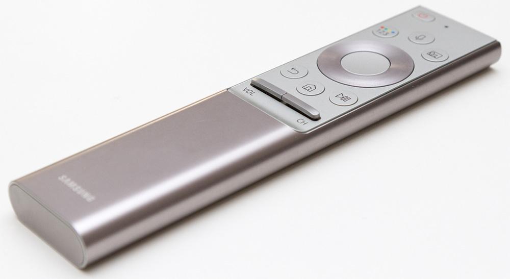 SAMSUNG Q9FN remote