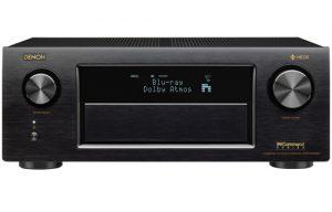 Denon AVR-X4400H Review (9.2 CH 4K UHD Receiver)