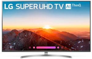 LG SK8000 Review (2018 4K SUPER UHD TV)