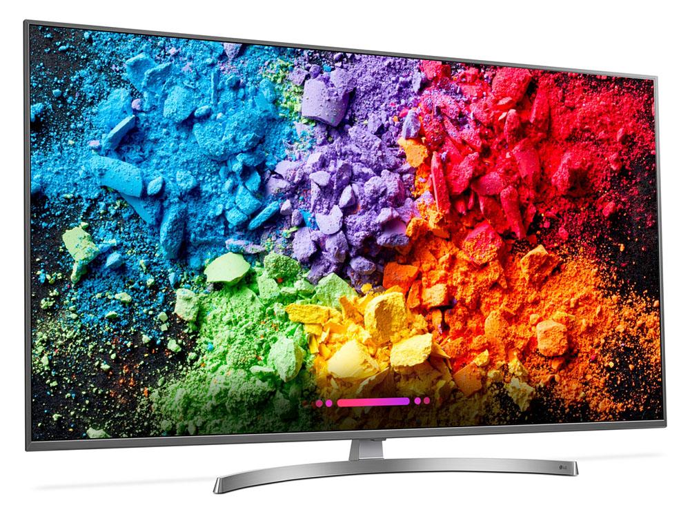 Lg Sk8000 Review 2018 4k Super Uhd Tv Home Media Entertainment