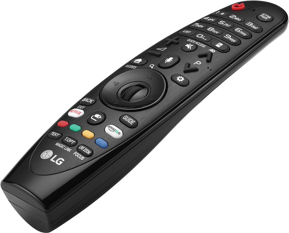 LG OLED55C7P remote