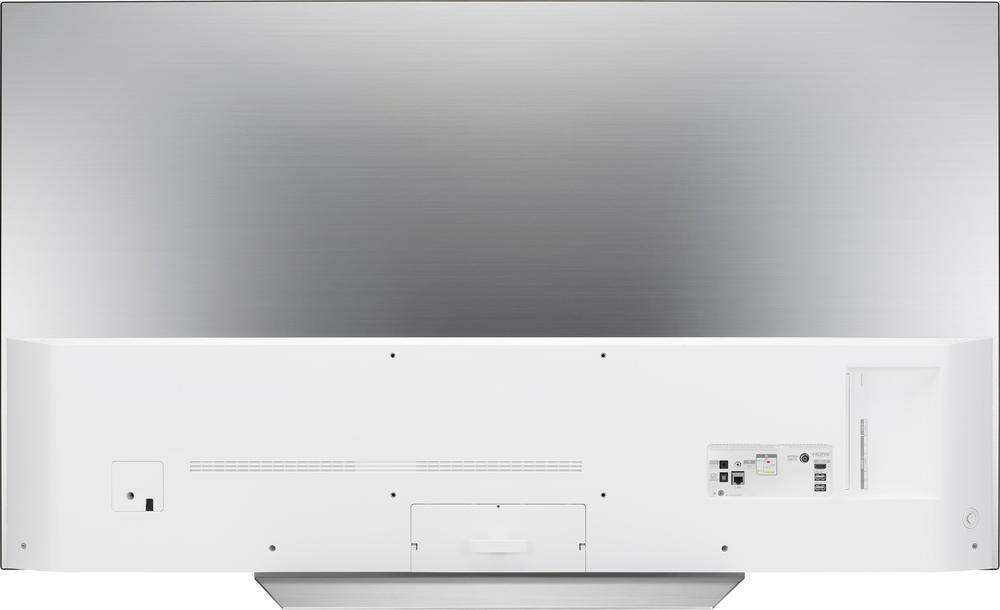 LG OLED55C7P back