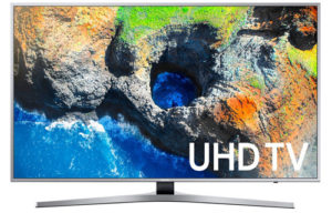 Samsung MU7000 Review (4K UHD TV)