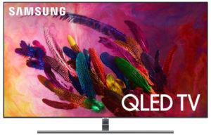Samsung Q7F Review (2018 4K UHD QLED TV)