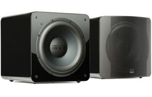 SVS SB-2000 Review (500 Watts Subwoofer)