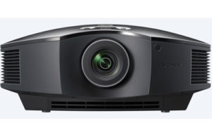 Sony VPL-HW45ES Review (1080p SXRD projector)