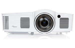 Optoma GT1080Darbee Review (1080p DLP projector)