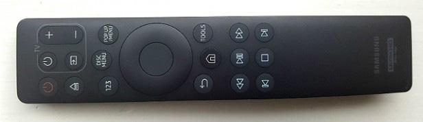 SAMSUNG UBD-M9500 remote
