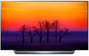 LG C8 OLED Review (2018 4K UHD OLED TV)