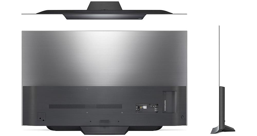 LG C8 OLED