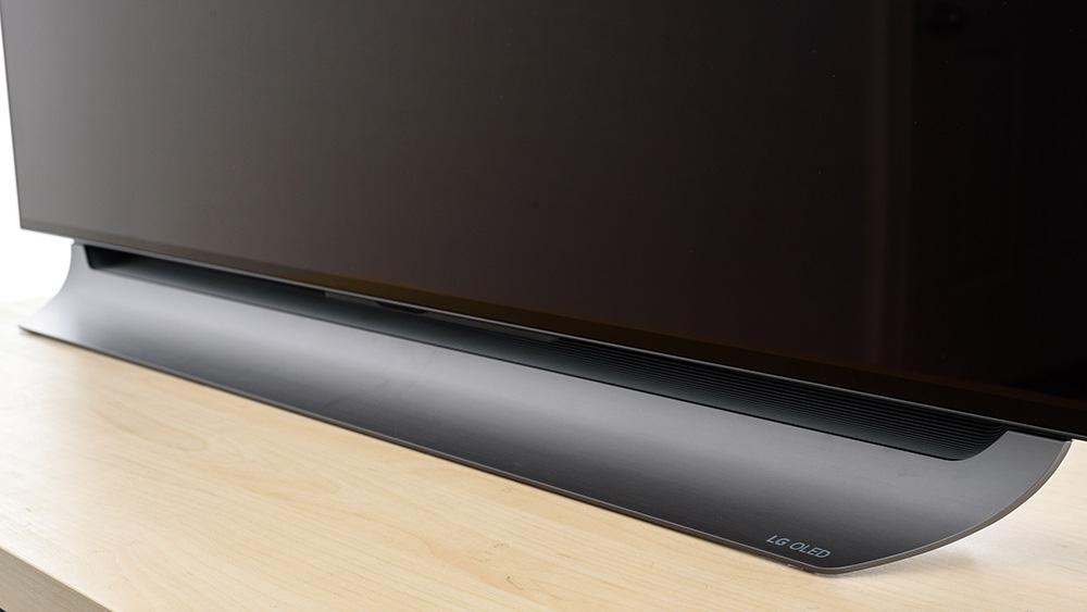 LG C8 OLED Review (2018 4K UHD OLED TV) | Home Media