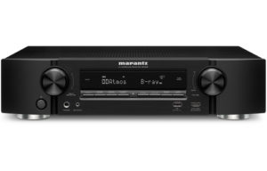 Marantz NR1608 Review (7.2 4K UHD Receiver)