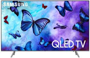Samsung Q6FN Review (2018 4K UHD QLED TV)