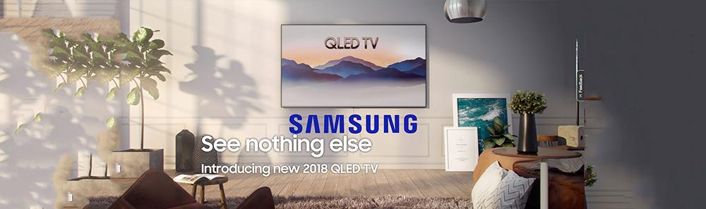 Samsung Q6FN (2018)