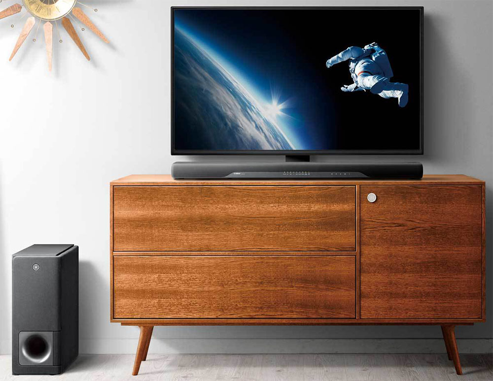 Yamaha YAS-207 Sound Bar