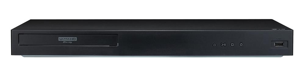 LG UBK80
