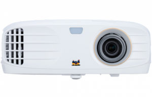 Viewsonic PX727-4K Review (4K DLP Projector)