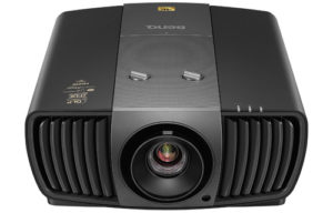BenQ HT8050 Review (4K DLP Projector)