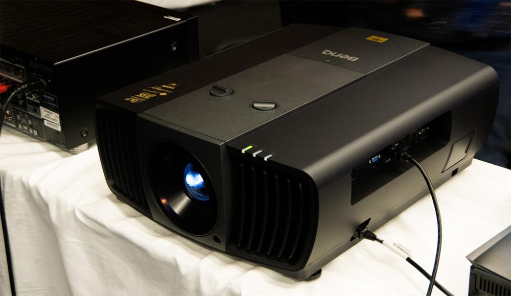BenQ HT8050 / W11000