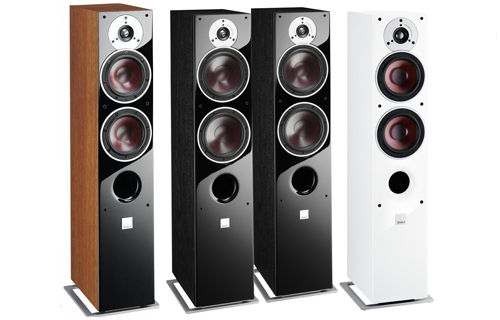 Dali Zensor 5 speakers