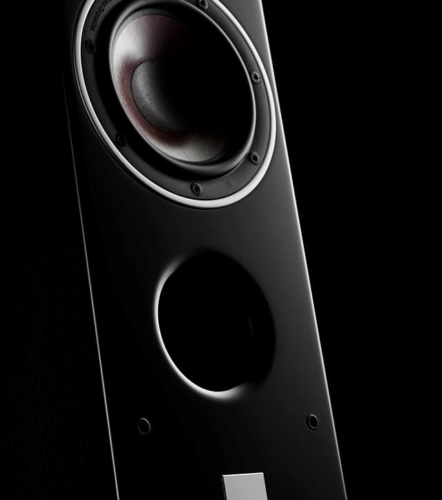 Dali Zensor 5 speakers
