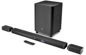 JBL Bar 5.1 Review (5.1 CH Soundbar)