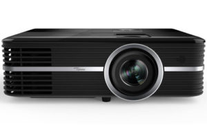 Optoma UHD51A Review (4K DLP Projector)