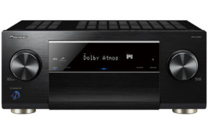 Pioneer VSX-LX503 Review (9.2 CH 4K AV Receiver)