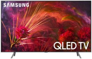 Samsung Q8FN Review (2018 4K UHD QLED TV)