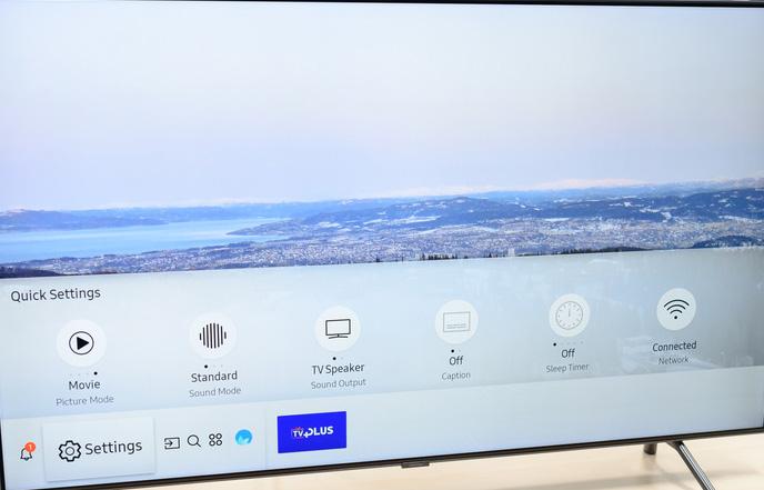 Samsung Q8FN Review (2018 4K UHD QLED TV) | Home Media