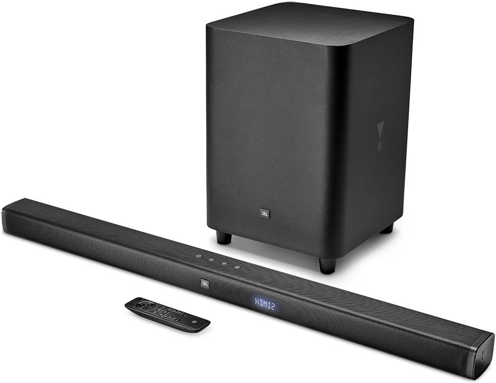 JBL Bar 3.1 soundbar