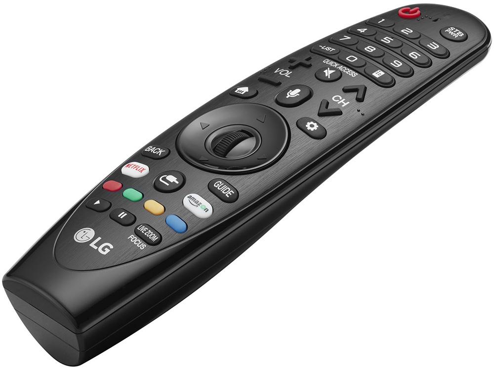 LG E8 OLED remote