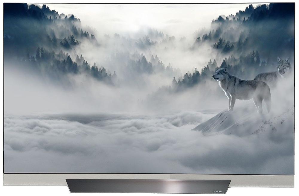 LG E8 Review (2018 4K UHD OLED TV) | Home Media Entertainment
