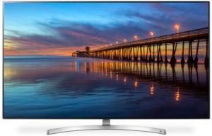 LG SK9000 Review (2018 4K SUPER UHD TV)