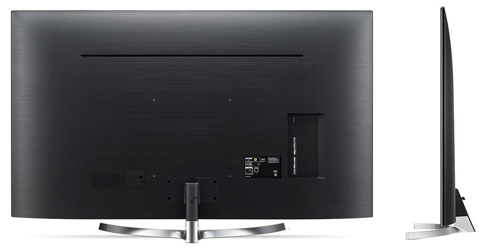 LG SK9000 / SK8500 back