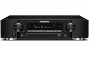 Marantz NR1509 Review (5.2 4K UHD Receiver)