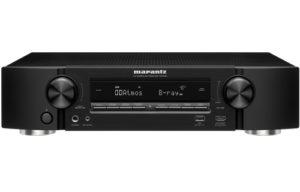Marantz NR1609 Review (7.2 CH 4K AV Receiver)