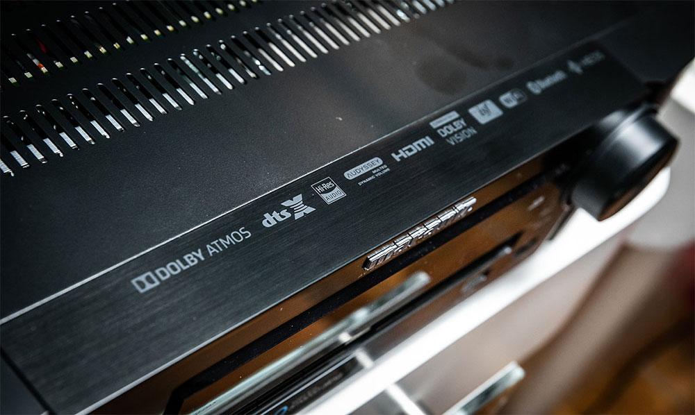 Marantz NR1609 Review (7 2 CH 4K AV Receiver) | Home Media