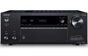 Onkyo TX-NR686 Review (7.2 CH 4K THX Receiver)