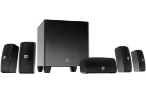 JBL Cinema 610 Review (5.1 Home Theater Speaker System)