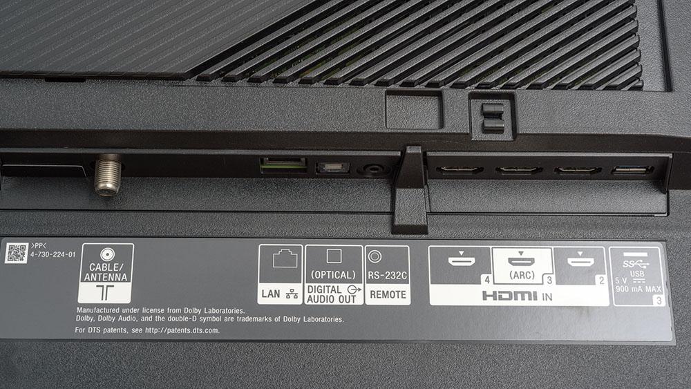 Sony Z9F / ZF9