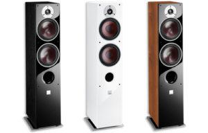 Dali Zensor 7 Review (Dual 7″ Floorstanding Loudspeaker)